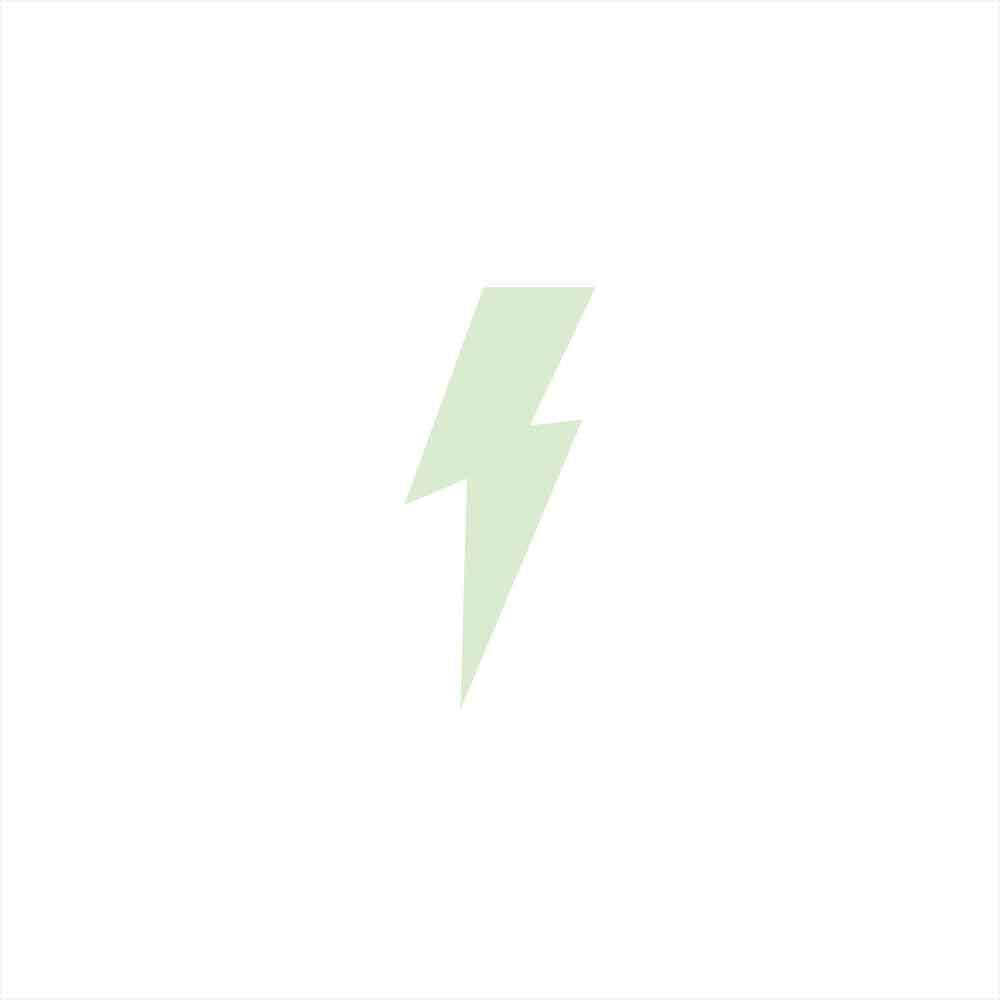 WERK EX Saddle Chair - Black