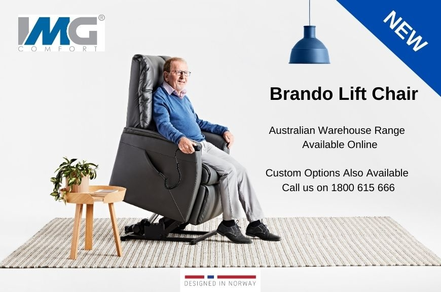 IMG Brando Lift Chair