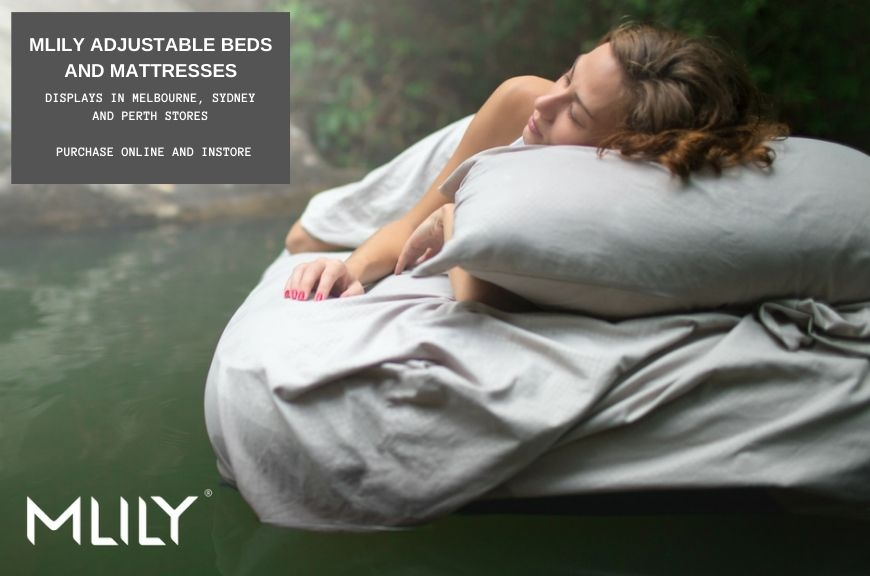 Mlily Adjustable Beds and Mattresses