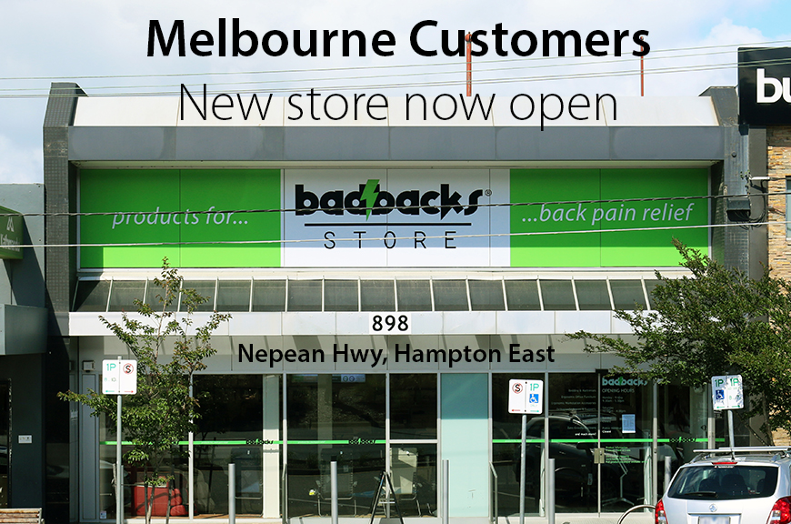 New Store Hampton East